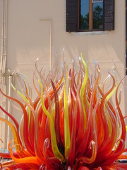 Glaskunst in Burano (Venedig) - Glaskunst, Burano, Venedig, Kunst, Glas