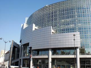 Paris Opéra Bastille - Paris, Opéra Bastille, Bastille, Oper, Außenfassade