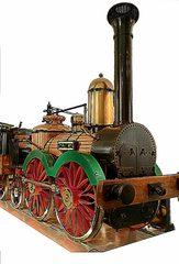 Saxonia - Lok, Lokomotive, Technik, Dampflokomotive, Dampflok, Maschine, Eisenbahn, Dampfmaschine, Kessel, Dampfpfeife