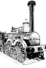 Saxonia - Lok, Lokomotive, Technik, Dampflokomotive, Dampflok, Maschine, Eisenbahn, Dampfmaschine, Kessel, Dampfpfeife, Wörter mit v