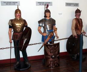 Ritter - Krieger - Legionäre #3 - Ritter, Krieger, Legionär, Galerie, Krieg, Ausrüstung, kämpfen, Rüstung, Schild, Waffen, Helm, bewaffnet, Schwert