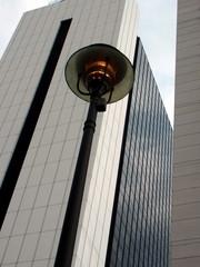 Perspektive #3 - Futurismus, Perspektive, Perspektivenwechsel, Flächen, Bauwerke, Oberflächengestaltung
