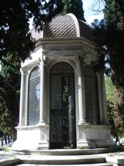 Mausoleum #2 - Grabmal, Friedhof, Insel, Tod, Beerdigung, Italien, Venedig