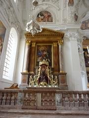 Altar - Kirche, Altar, Brauchtum, Barock, Religion, Kreuz