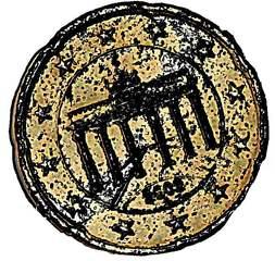 Münze - Münze, Münzen, Hartgeld, bezahlen, Geld, Zahlungsmittel, Hartgeld, rechnen, Moneten, Bares, Knete, Kies, Zaster, Einzahl, Singular