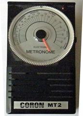 Metronom - Musik, Metronom, elektronisch, Tempo, Anschlag, Gerät, Notenwerte