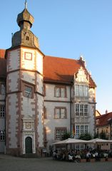 Alfeld/Leine Rathaus #1 - Rathaus, Alfeld, Renaissance