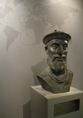Vasco da Gama - Seefahrt, Geschichte, Entdecker, Graf von Vidigueira, Seefahrer, Seewege, Seeweg nach Indien, Indienfahrt, Indienreise, Portugiese, portugiesisch