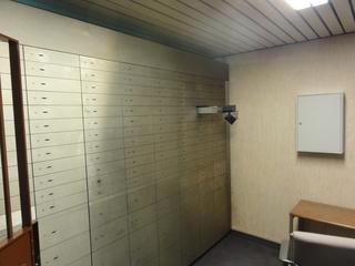 Tresor - Tresor, Sicherheit, Bank, Save, reich, sicher, Schublade, Schließfach, Schließfächer, Behältnis, Wertsachen