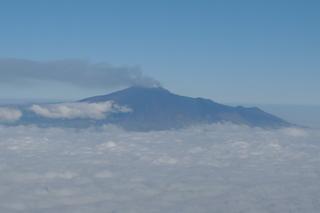 Ätna # 01 - Ätna, Etna, Vulkan, Vulkangipfel