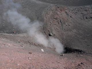 Ätna #12 - Ätna, Etna, Vulkan, Krater, Lava, Eruption