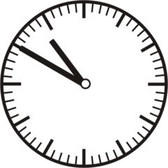 Uhrzeit 10.50 -  22.50 - Uhr, 10 Minuten vor, Uhrzeit, Zeit, Zeitspanne, Zeitpunkt, Zeiger, Mechanik, Zeitskala, Zeitgeber, Analoguhr, Zifferblatt, Ziffernblatt, rechtsdrehend, Uhrzeigersinn, Minute, Stunde, Kreis, Winkel, Grad, Mathematik, Größen, messen, time, clock, ermitteln, Zeitraum, Dauer, Frist, Termin, Zeitabschnitt
