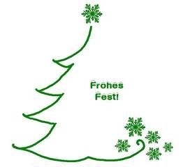 weihnachtliche Illustration mit Text - grün, weihnachtlich, Fest, Gestaltung, gestalten, Illustration, Baum, Schneeflocke, Advent