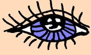 Auge 1 - Auge, Körper, Körperteile, body, body parts, eye, Auge, Wimpern, Iris