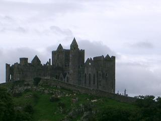 Rock of Cashel - Kirche, Mittelalter, Königssitz, Krönungsstätte, Kathedrale, Irland, Burg