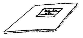 Heft - Heft, Schreibheft, Rechenheft, exercise book, schreiben, Schulsachen, Schule, Unterricht