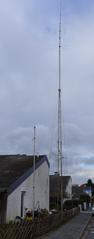 Sendemast - Sendemast, Kurzwelle, Elektromagnetismus, Frequenz, Physik, Wellenlänge, Sender, Antenne