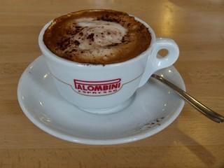 Cappuccino - Cappuccino, Getränk, Italien, Kaffee, Frühstück