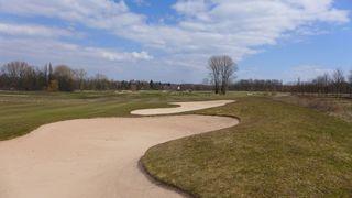 Golfplatz - Golf, Golfplatz, Green, Handicap, Sandgrube, Ballsportart, Ballsport, Freizeitsport, Natursport