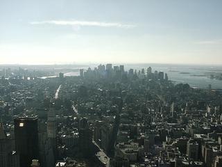 Manhattan - NY, New York, Amerika, USA, Manhattan, Großstadt
