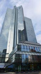 Hochhaus  #2 - Architektur, Hochhaus, Wolkenkratzer, Gebäude, Perspektive, Fassade, Glasfassade, Fluchtpunkt