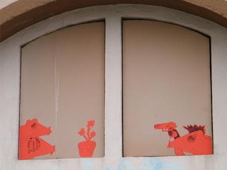 Street Art - Street Art, Graffiti, Kunst