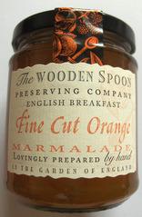 Very British #1 Marmalade - marmalade, Marmelade, Frühstück, Orangen, orange, breakfast, sweet, glass, preserves, English