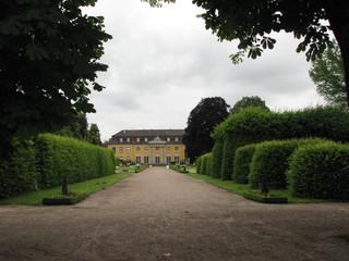 Schloss Mosigkau #2 - Schloss, Rokoko