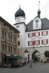 Rosenheim Städtisches Museum - Museum, Turm, Städtisches Museum