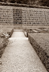 Weg der Besinnung - Sephia - Meditation, Impuls, Ruhe, Besinnung, Weg, Religion, Ethik, Religion