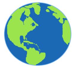 Erde - Erde, Terra, Planet, Himmelskörper, Himmel, Weltall, Universum, Astronomie, Kugel, Körper, Mathematik, Erdkunde, Geografie