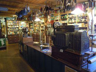 Kaufmannsladen #1 - Kaufmann, verkaufen, Verkauf, Laden, Geschäft, Handel, Händler, Gemischtwarenladen