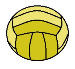 Wasserball - Wasserball, Ball, Wassersport, Sport, spielen, Spielzeug