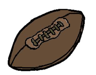 Rugbyball - Rugbyball, Rugby, Football, Ball, Wurfball, Sport, spielen, Spielzeug