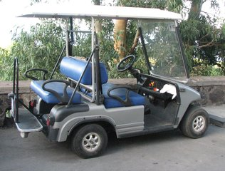 Taxi auf den Äolischen Inseln - Taxi, Italien, Transport