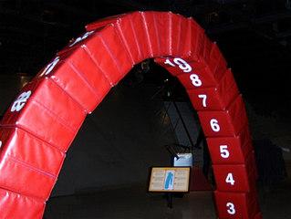Bogen, Brücke #2 - Brücke, Bogen, Schlussstein, Kraft, Gewicht, Physik, Kraftübertragung, Druck, Druckkraft