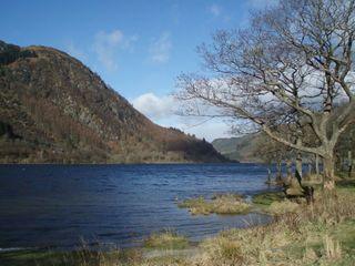 Loch Luibnaig - Schottland, Scotland, Loch, Holiday, Highlands, See, Binnensee, Gewässer