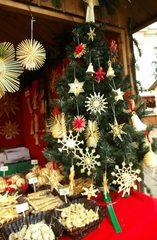 Strohsterne - Strohstern, Stroh, basteln, Weihnachtsbastelei, Dekoration, Weihnachtsdekoration, Weihnachtsschmuck, Weihnachtsbaum, Fensterschmuck