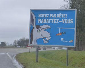 Verkehrsschild - Frankreich, civilisation, panneau, Verkehrsschild, Verkehrszeichen