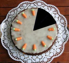 Torte teilen #10 - Kuchen, Torte, Tortenstück, teilen, Teil, Teile, Sechstel, Zwölftel, Bruchrechnen, rechnen, Bruchteil, Brüche, Bruch, ergänzen, Winkel