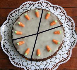 Torte teilen #15 - Kuchen, Torte, Tortenstück, teilen, Teil, Teile, Drittel, Sechstel, Bruchrechnen, rechnen, Bruchteil, Brüche, Bruch, kürzen, erweitern, vergleichen, Winkel