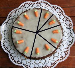 Torte teilen #22 - Kuchen, Torte, Tortenstück, teilen, Teil, Teile, Hälfte, Viertel, Sechstel, Zwölftel, Bruchrechnen, rechnen, Bruchteil, Brüche, Bruch, kürzen, vergleichen, erweitern, Winkel, erweitern, kürzen, ungleichnamig