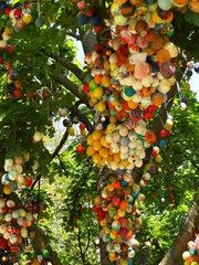 Ostereierbaum#2 - Ostern, Brauchtum, Sehenswürdigkeiten, Kurioses, Osterschmuck, Tradition