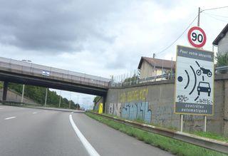 Contrôles radar - Controles radar, Controles, radar, vitesse, securite routiere, Geschwindigkeit, Kontrolle, Geschwindigkeitskontrolle