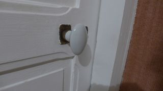 Türgriff - Tür, Türgriff, Türschloss, Drehgriff