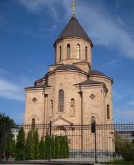 Armenische Kirche in Rostow am Don (Russland) - Kirche, Sakralbauten, Armenien, Russland, Gebäude