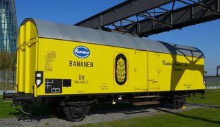 Güterwaggon - Waggon, Güterwaggon, Transportmittel, Schienenfahrzeug, Transport, Wirtschaftsgüter, Güterwagen