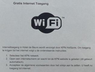 Internetzugang - Information, Internet, Internetzugang, WiFi, Toegang, holländisch, Internettoegang, netwerk, internetscherm