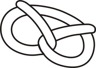 Breze - Breze, Brezel, Gebäck, Bäcker, Einzahl, Anlaut B, Wörter mit z
