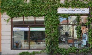 Ladenlokal für Schülerfirmen - Projekt in Havelberg - Schülerfirma, Schülerprojekt, Übungsunternehmen, Geschäftsbetrieb, Berufsbildung, Unternehmensart, Modellversuch
